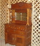 01 Oak_Sideboard