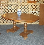 27 Pecan_Dining_Table